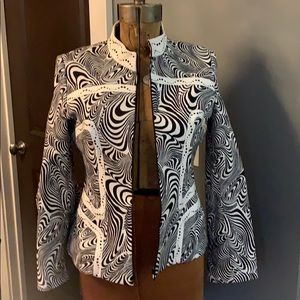 Jacket made in France
